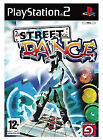 Street Dance (Sony PlayStation 2, 2006) - European Version