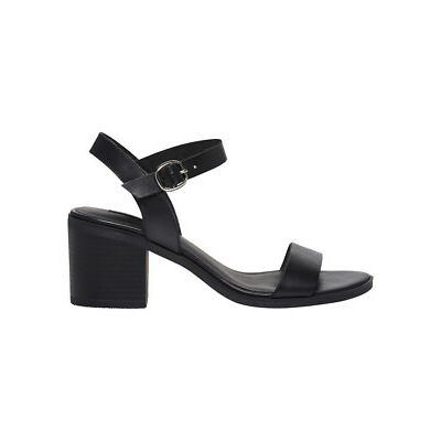 NEW Windsor Smith Larissa Black Sandal