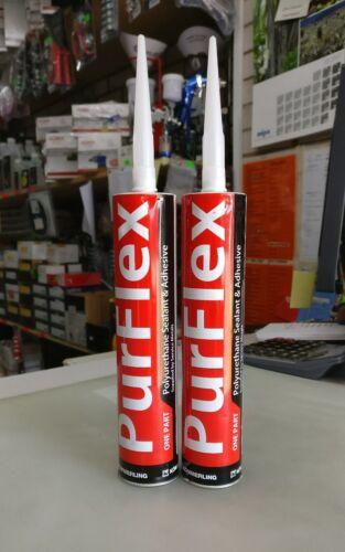 Voiture Sealer purflex polyuréthane SEALENT et adhésif