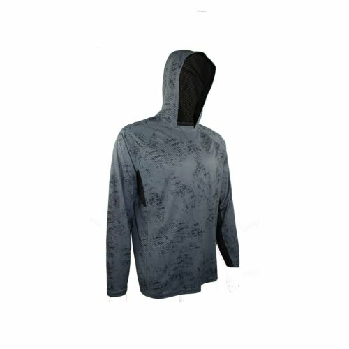 Stormy 50/% Off Gillz Long Sleeve Tournament Series Fishing Hoodie Free Ship