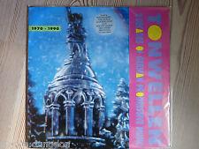 TONWELLEN 1970-1990  2-LP's Der Plan DAF Pyrolator Ärzte Amon Düül Boa Guru Guru