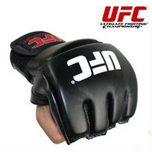 UFC-MMA-Fight-Gloves-Sparring-Cage-Mixed-Martial-Arts-Gloves-Muay-Thai-Gloves