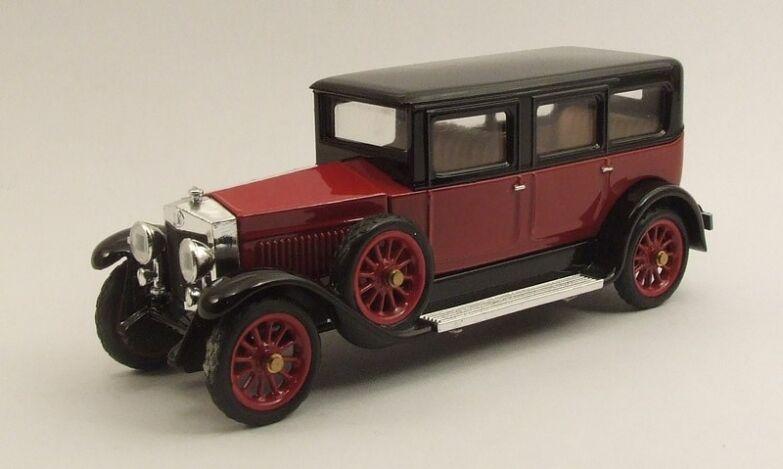 Rio 4382 - Fiat 519 S Limousine - 1929    1 43