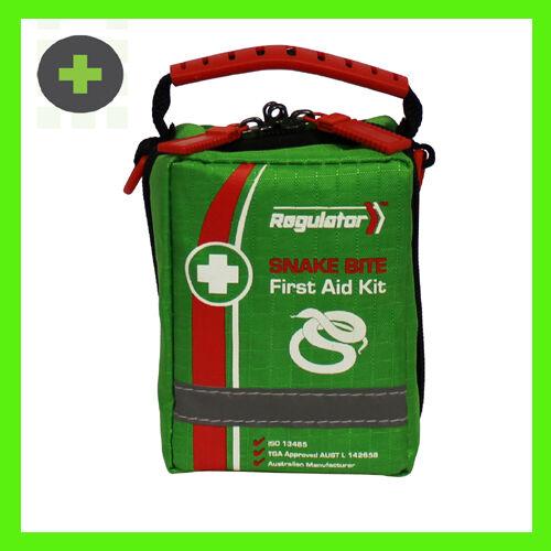 Snake Bite First Aid Kits