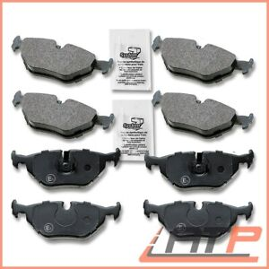 BRAKE-PADS-FRONT-REAR-AXLE-SET-HONDA-CIVIC-MK-8-FN-FK-HATCHBACK-06