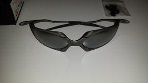 Oakley Requisite Sonnenbrille Impossible metal 2 X Mission Romeo Neu Original Brq8BFx