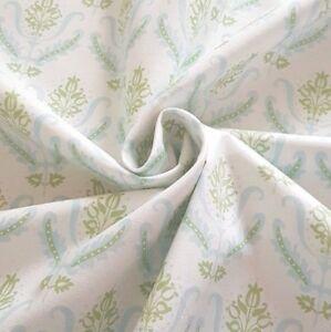 Baroque-Vintage-Green-White-Notting-Hill-100-Cotton-Fabric-Gutermann-Decor