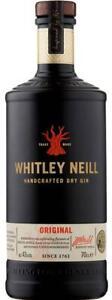 Whitley Neill Original Baobab Gin 700mL Bottle