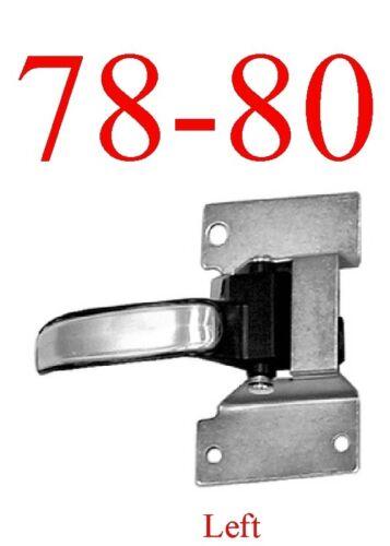 78 80 Chevy Left Inner Door Handle Assembly GMC Truck Blazer Jimmy 0850-451