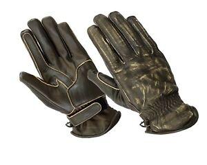 cafe racer handschuhe