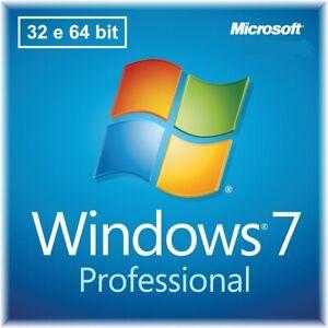 Windows-7-professional-pro-KEY-32-64-bit-Multilingual-Licenza-OEM