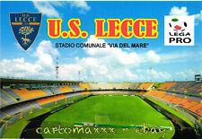U.S. Lecce - Stadio Comunale - Campo Sportivo - Non Viaggiata - SC348