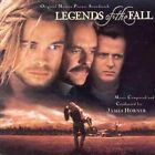 Legends of the Fall by James Horner (CD, May-1995, Epic (USA))