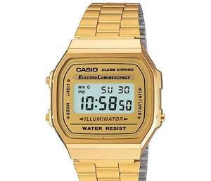 Casio-A-168G-Orologio-Batt-7anni-Illuminator-Crono