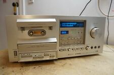 Pioneer CT-F900 Vintage Stereo Cassette Tape Deck