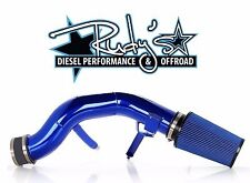 Rudy's Oiled Cold Air Intake Kit For 2003-2007 Ford 6.0L Powerstroke Diesel 6.0