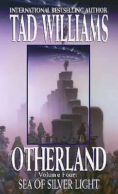 Otherland IV: Sea of Silver Light, Tad Williams | Paperback Book | Acceptable |