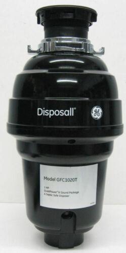 GFC1020 GE Garbage Disposall Food Waste Disposer 1 HP