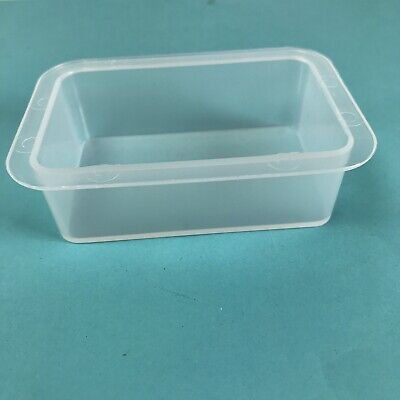 "Resin Mold Square 3/"" 75mm Embedding MC-6 Paperweight Reusable Plastic USA"