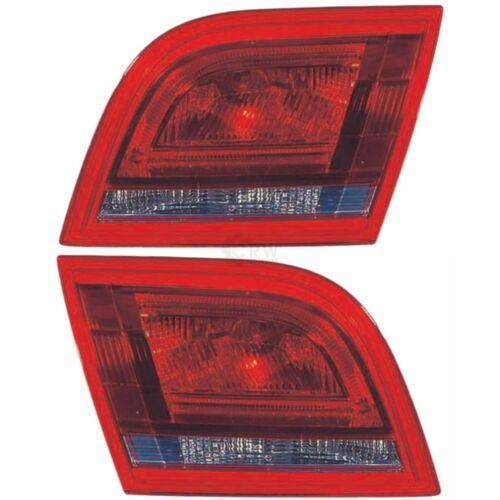 Rckleuchte Set innen LED fr Audi A3 Sportback 8PA Bj 1.09-12.11 ...