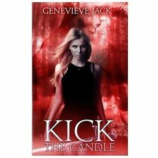 Kick The Candle (Knight Games) (Volume 2)-ExLibrary