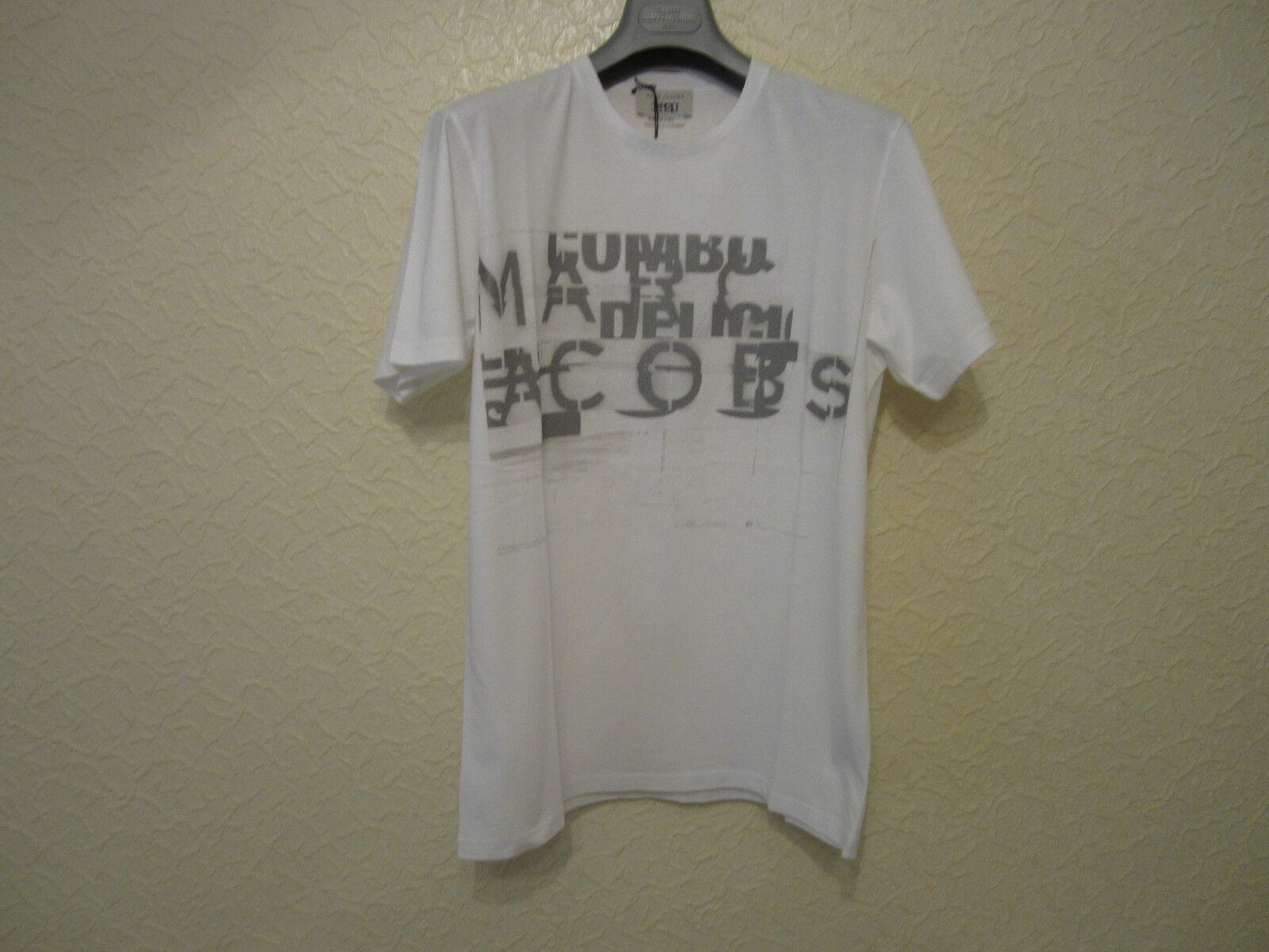 Marc JACOBS Stampato T-shirt di Cotone