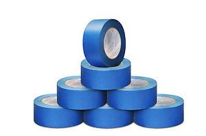 2-Rolls-Blue-Fineline-Bodyshop-Detailing-Clean-Peel-UV-Resistant-Masking-Tape