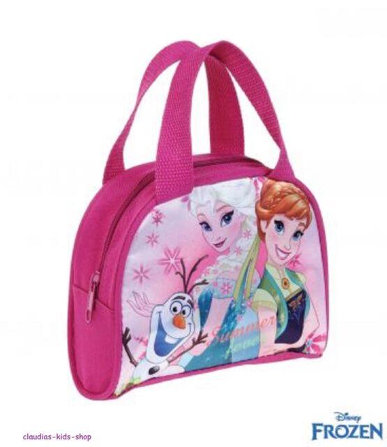 a1f025bc913ef Frozen Die Eiskönigin Disney Umhängetasche Handtasche Henkeltasche dCWBxroe