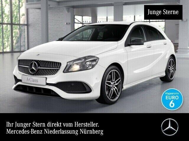 Mercedes A220 2,0 aut. 4-M 5d - 2.400 kr.