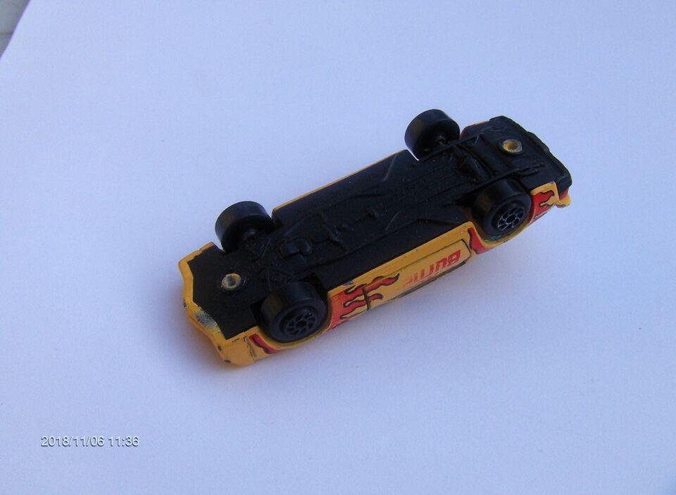 MODELBIL - CHEVROLET CAMARO ROAD BURNER Z28
