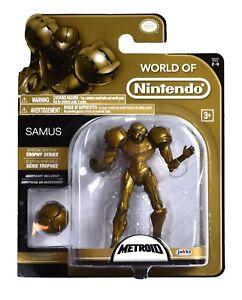 SUPER MARIO 4 in environ 10.16 cm figures-Capitaine Mario