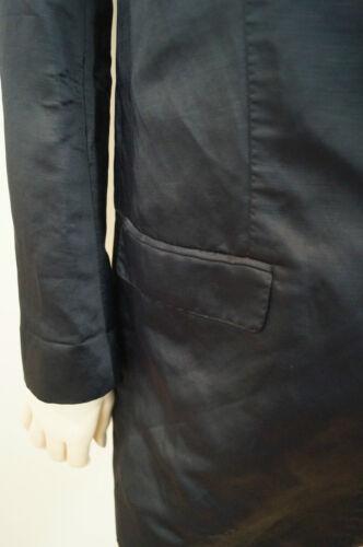 Veste Uk10 Blazer Plunge It42 Veste Femme Sheen Formelle Soirée Pinko Noir pqASxUdA