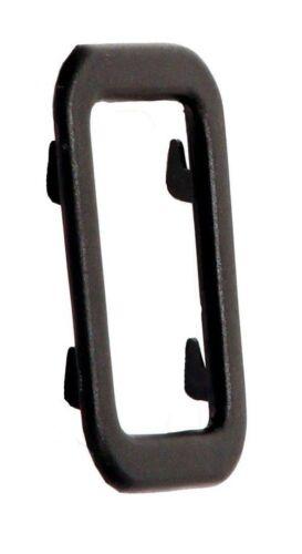 New Door Handle Trim Inner Black for BMW OE# 51-21-1-876-043