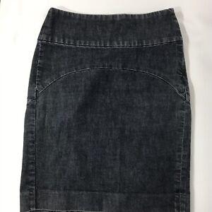 Denim Size Skirt Fade 0 Jean Distressed Gap Womens Wash Style 6wvId6