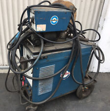 Used Miller Cp 200 Dc Arc Welding Power Source With Millermatic 10e Feeder