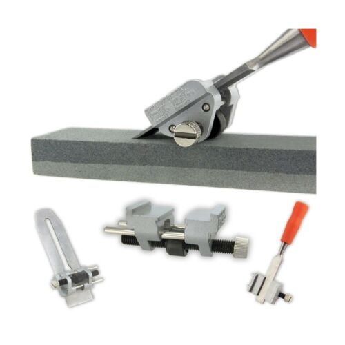 Perfect Edge Chisel /& Planer Blade Honing Guide