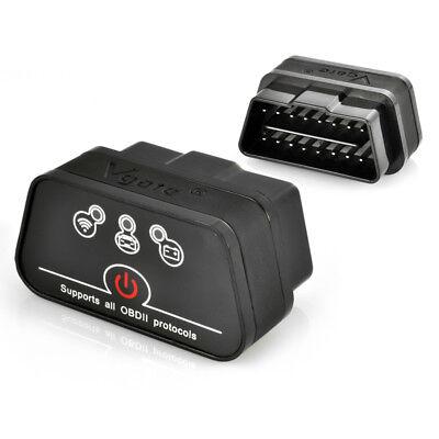 VGATE iCar 2 OBD2 OBD ELM327 WIFI Car Diagnostic Scan Tool ANDROID iPHONE//iPAD