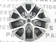 VW TOURAN 1T CANYON 17 Zoll Felge Alufelge Alloy Wheel 1T0601025AE 8Jx17H2ET37