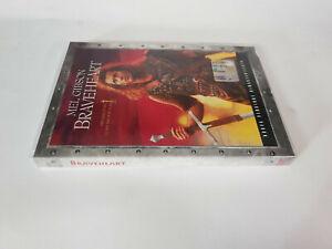 dvd-BRAVEHEART-Mel-GIBSON-Versione-Remasterizzata