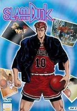 Slam Dunk Vol 2 - DVD Neuf sous Blister