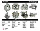 Disc Brake Caliper Rear Right Centric 141.33547 Reman