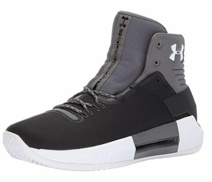 Under Armour Drive 4 hommesnoir(001)/blanc