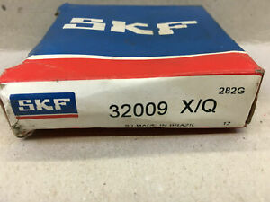 SKF//Rouleaux coniques Roulements//32009 X//Q