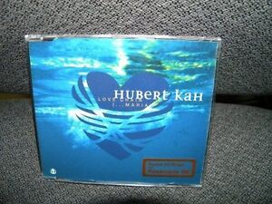 Hubert-Kah-Love-chain-Maria-1998-Maxi-CD