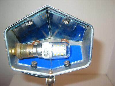 bon éclairage Ampoule pour lampe PIROUETT ne chauffe pas basse consommation