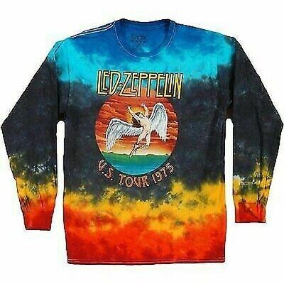 Grateful Dead BANJO Tiedye T-Shirt Rock Band Music 11581 Asst Size