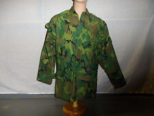 b2529xl Vietnam ERDL US Navy Seal  Grenadier jacket extra Large