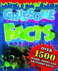 Gruesome Facts (A) by Bonnier Books Ltd (Paperback, 2010)