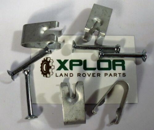 Authentique Range Rover Sport Frein à main chaussures kit de fixation SMN500012 RRS