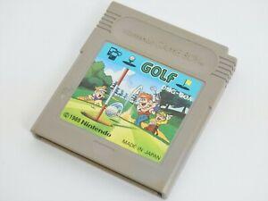 Game-Boy-GOLF-DMG-GOA-Cartridge-Only-Nintendo-Japan-gbc